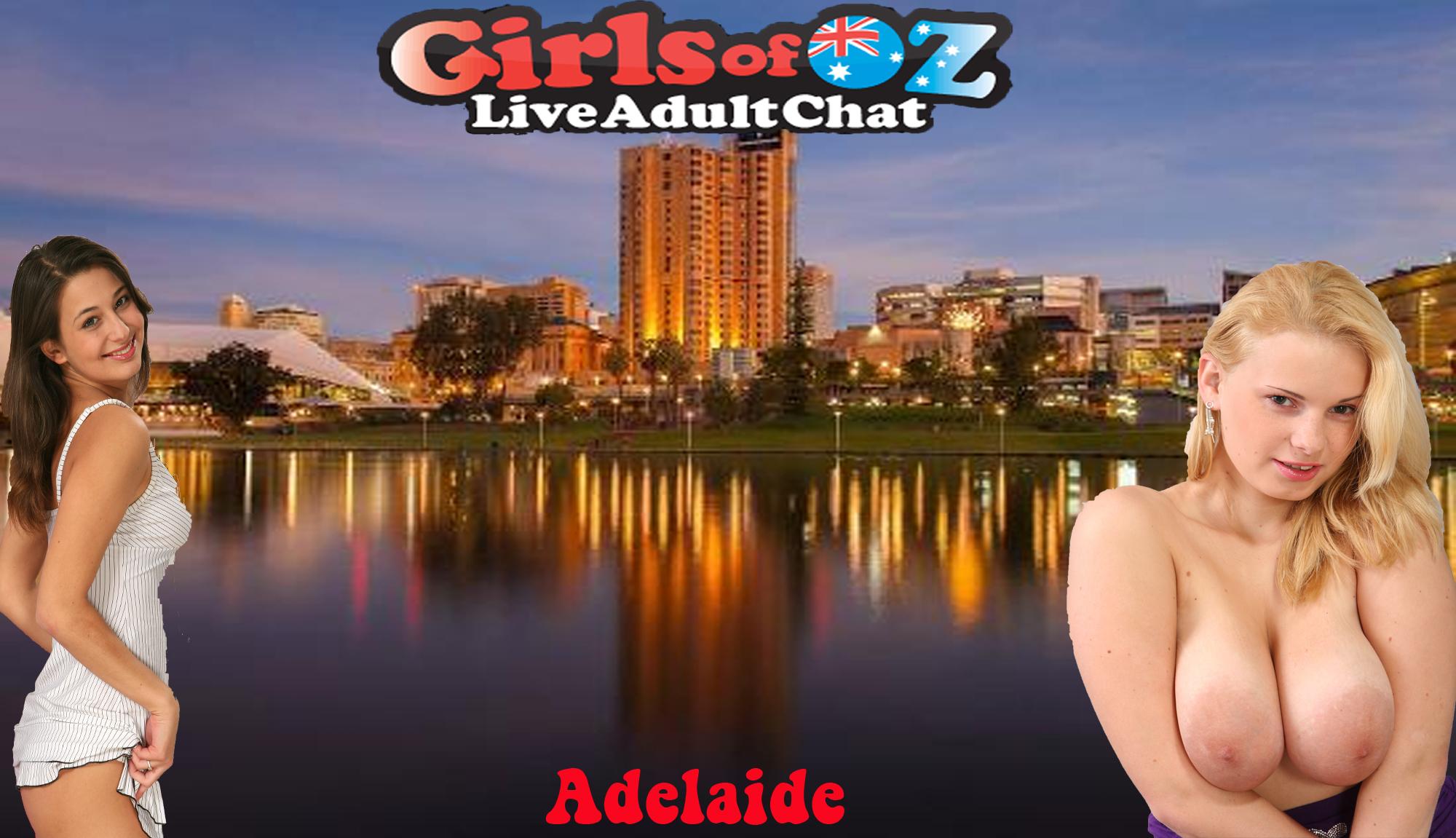 Girls of Oz Phonesex SA
