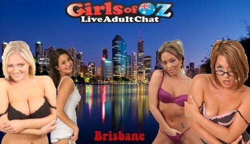 Girls of Oz Phone Sex Brisbane